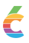 Six Colors 6C logo